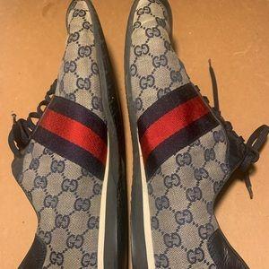Gucci shoes, 100% Authentic